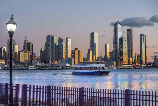 New York Waterway