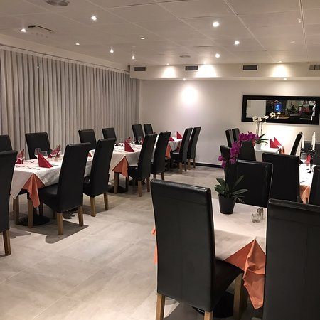 Prilly, Switzerland: Restaurant Le Fontan