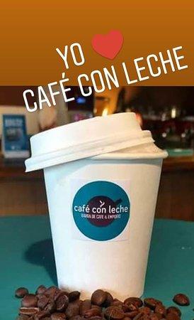 Yo <3 Café con Leche