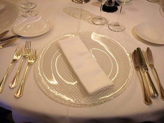 Restaurant Villa Ariston
