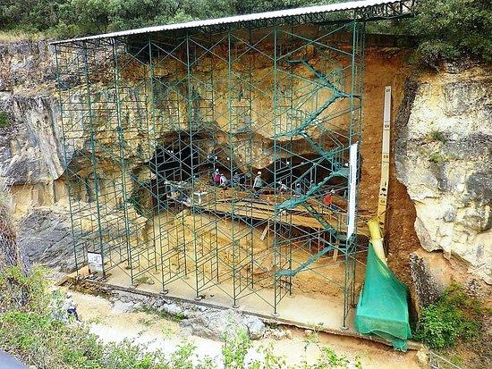 I lavori di scavo continuano ad Atapuerca.