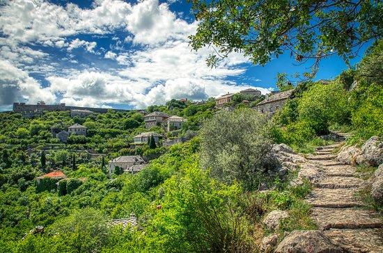 Pocitelj, Bósnia-Herzegovina: Poçitel Kalesi