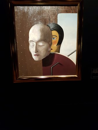 Fotografia de Musee Magritte Museum - Royal Museums of Fine Arts of Belgium