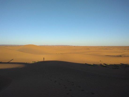 M'Hamid, Morocco: Sahara-Marokko