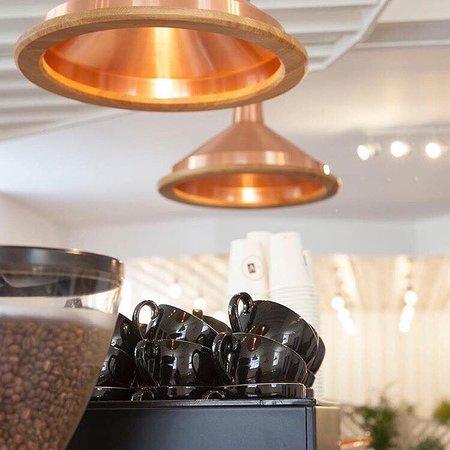 Villas Cafe
