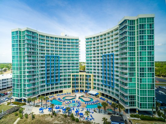 North Myrtle Beach Vacation Packages