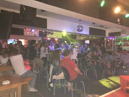 N Bar Nazaré