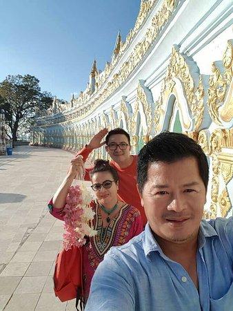 Mandalay Taxi Mr Zaw: Mandalay Taxi Mr. Zaw