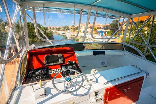 Playa del Carmen, México: Boat Rentals