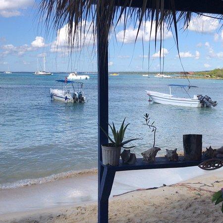 Playa BarcoBar