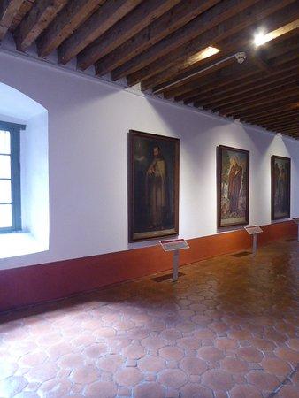 Cartoline da Guadalupe, Messico