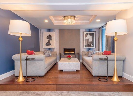 West End Washington DC, Tapestry Collection by Hilton, hoteles en Washington D.C.