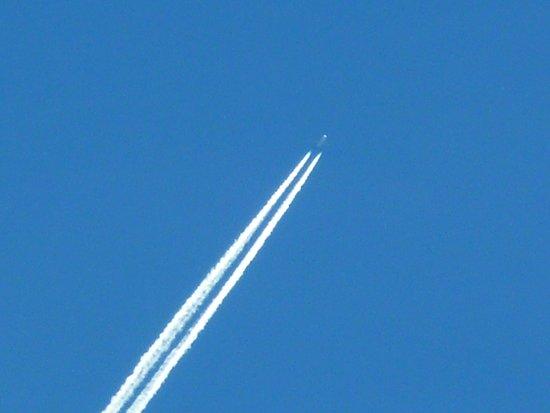 Lufthansa: ...doppio binario per...