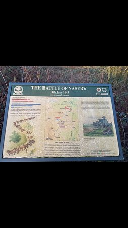 Battle of Naseby Memorial - 2019 All You Need to Know Before You Go