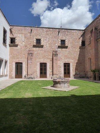 Museo de Guadalupe: Cartoline da Guadalupe, Messico