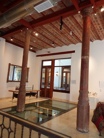 Un entorno arquitectónico recuperado y premiado