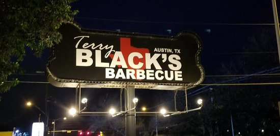Terry Black's Barbecue: Terry Black's BBQ