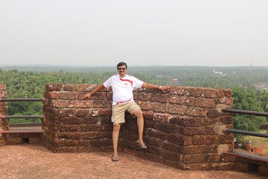Bekal Fort Φωτογραφία