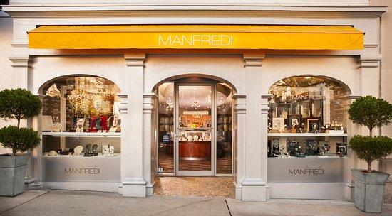 Greenwich, CT: Manfredi Jewels
