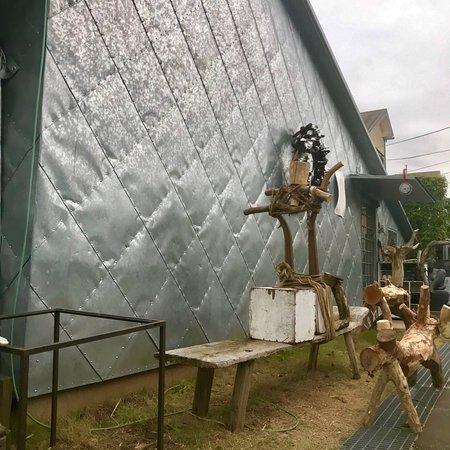Okanoue APT Gallery Kojima