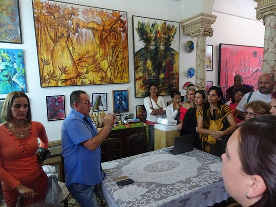 Galeria Santiago Hermes