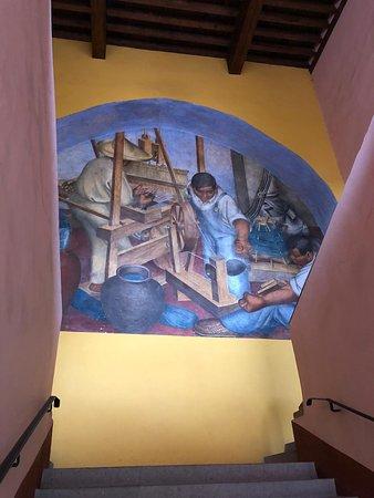 El Jardin: Cartoline da San Miguel de Allende, Messico