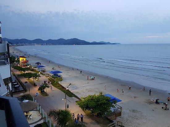 Meia-Praia Beach