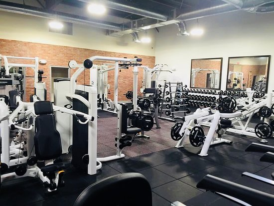 d4a55be698 Key West Fitness Center (FL) - Recenzie - TripAdvisor
