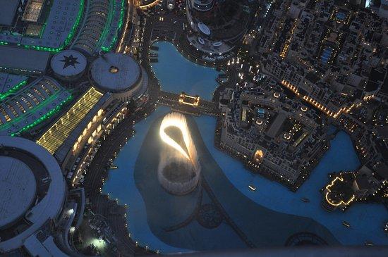 Burj Khalifa: visita eccezionale da non  perdere