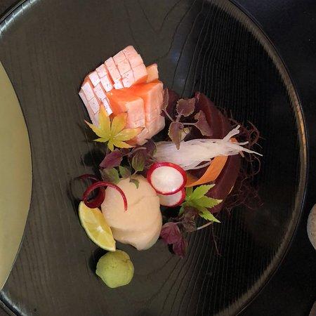 Goku Japanese restaurant & bar: Good food!