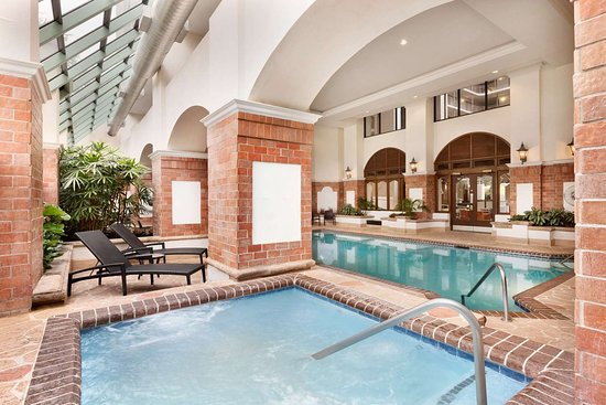Emby Suites By Hilton Dallas Dfw Airport South Pool