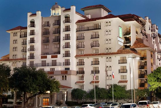 Emby Suites By Hilton Dallas Dfw Airport South Exterior