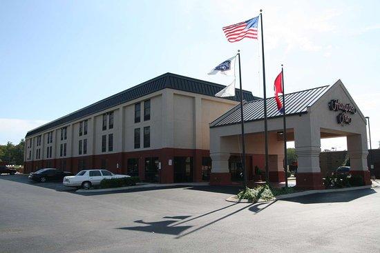 Hampton Inn Tullahoma