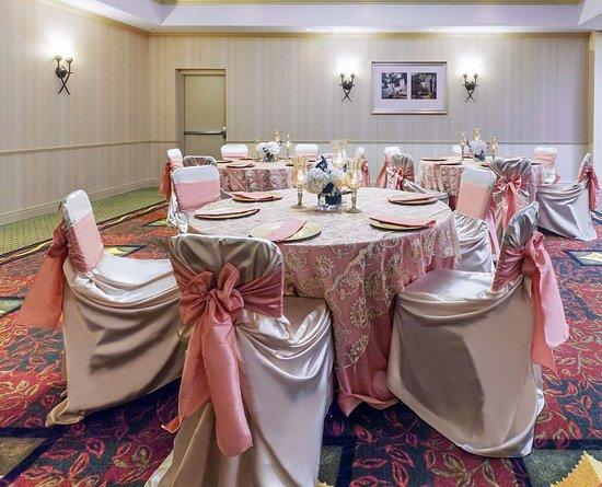 Meeting Room Picture Of Hilton Garden Inn Corpus Christi Corpus