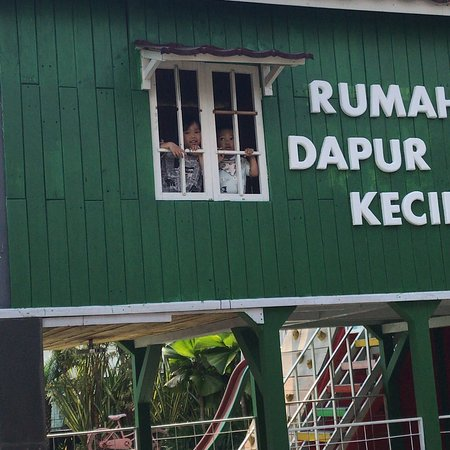 Grand Tjokro Bandung