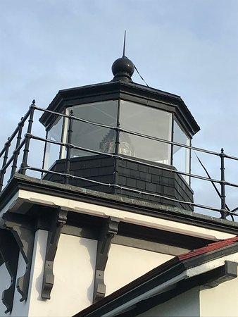 Hansville, WA: The lighthouse-2