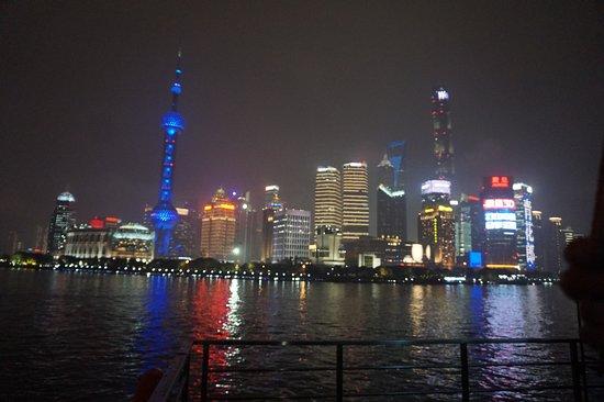 InterTrips: Shanghai at nights
