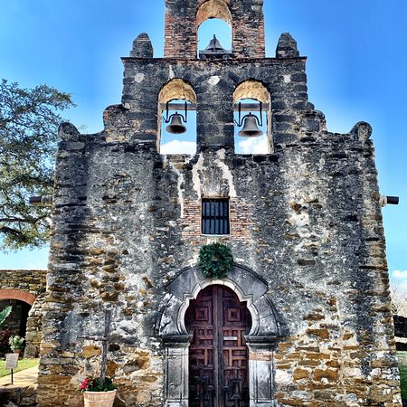 Mission Espada San Antonio 2019 All You Need To Know