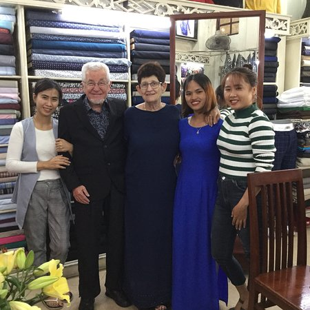 Shine Tailor: My customers ❤️😘