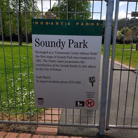 Soundy Park