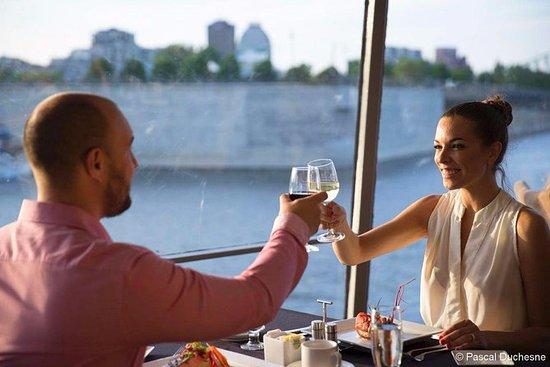 Montreal Dinner Cruise