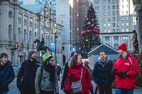 费城小团体假日游
