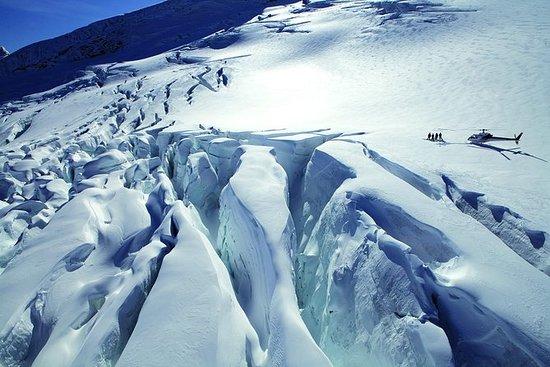 Vuelo Glacier Explorer de 50 minutos...