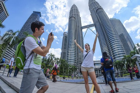 Top Ten Wonders of Kuala Lumpur...