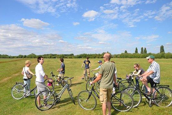 牛津步行和骑自行车之旅