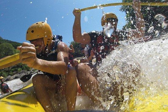 Excursão de Rafting em Casimiro de...