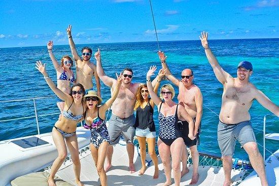 Punta Cana: Cruzeiro de Barco de...