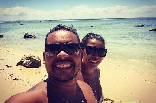 Salvador de Bahia : One day at Morro...