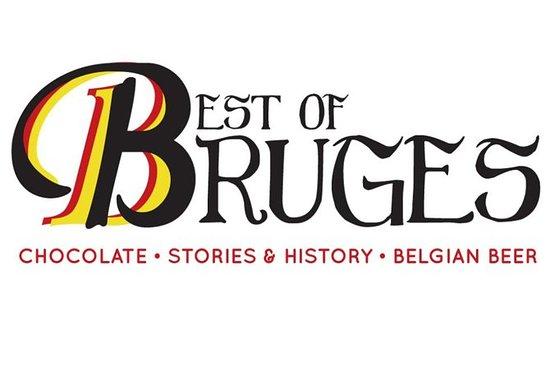 Lo mejor de Brujas: tour de historia...