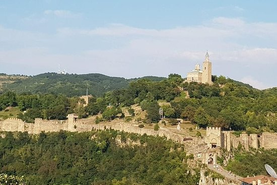 Veliko Tarnovo One Day Tour from...
